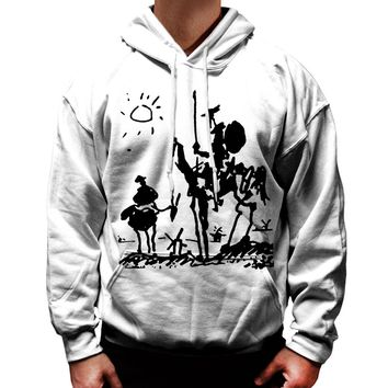 Don Quijote Hoodie