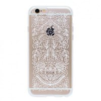 Rifle Paper iPhone 6 Case - Floral Lace - home office - house & home