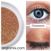 Cinnamon Eyeshadow