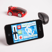 CarBots Micro RC Cars at Brookstone—Buy Now!