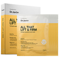 Dr. Jart+ All That Lift & Firm Hydrogel Expansion Stretch Mask