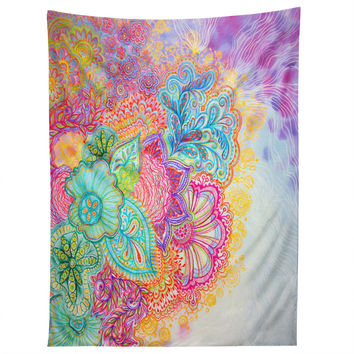 Stephanie Corfee Flourish Tapestry