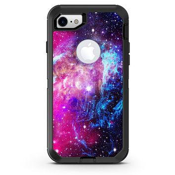 Bright Trippy Space - iPhone 7 or 8 OtterBox Case & Skin Kits