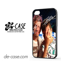 Twenty One Pilots DEAL-11444 Apple Phonecase Cover For Iphone 4 / Iphone 4S