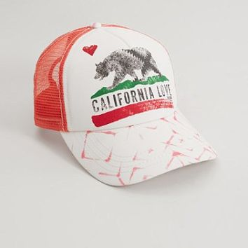 BILLABONG PIT STOP TRUCKER HAT