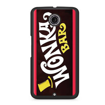 Wonka Bar Nexus 6 case