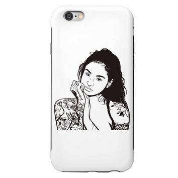 Kehlani Apple IPhone 4 5 5s 6 6s Plus Galaxy Case // You Should Be Here Lani Tsunami Mob