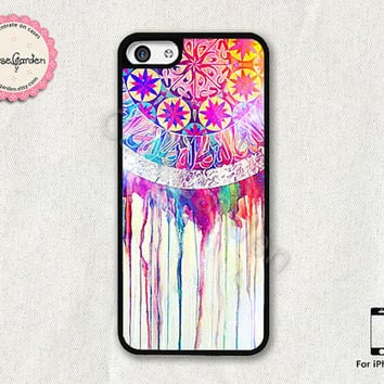 Dream Catcher iPhone 5C Case, iPhone Case, iPhone Hard Case, iPhone 5C Cover