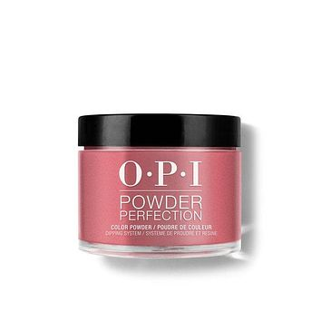 OPI Powder Perfection - Amore at the Grand Canal 1.5 oz - #DPV29