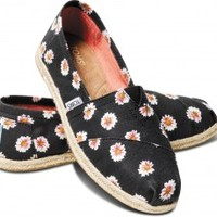 Daisy Floral Women's Classics