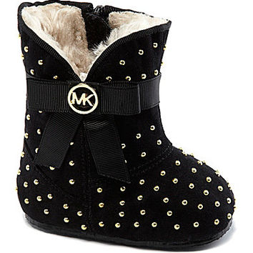 MICHAEL Michael Kors Infant Girls´ Baby Grace Boots | Dillards.com