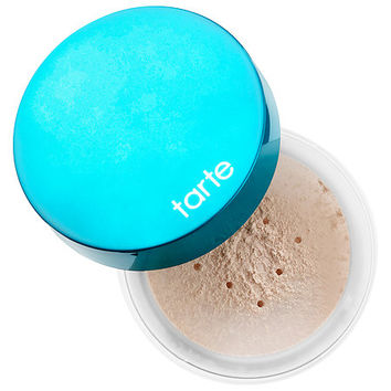 Rainforest of the Sea Filtered Light Setting Powder - tarte | Sephora