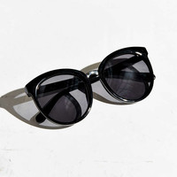 Veronica Preppy Cat-Eye Sunglasses - Urban Outfitters