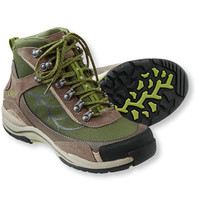 Women's Womens Waterproof Trail Model Hiking Boots | Now on sale at L.L.Bean