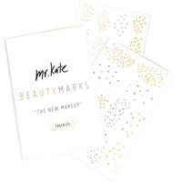 "BeautyMarks ""The New Makeup"" - Freckles"