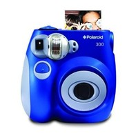 Polaroid 300 Instant Camera PIC-300L:Amazon:Camera & Photo