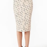Mad Dash Skirt