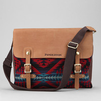 Urban Outfitters - Pendleton Mini Diamond Messenger Bag