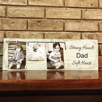 Father's Day gift, father sign, dad gift, gift for dad, gift for daddy, custom dad gift, christmas gift for dad, Father Christmas gift, dad