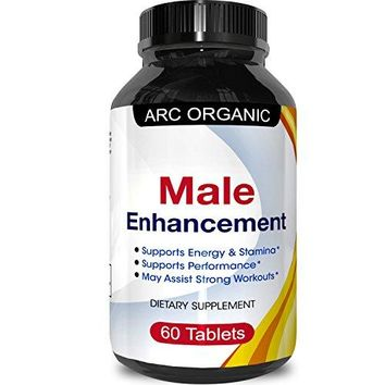 45 mg Top Rated Male Enhancement Tablets for Men - Tongkat Ali Extract + Maca Root Powder Herbal Libido Booster –...