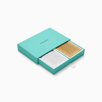Tiffany & Co. - Paper Clip Playing Cards