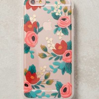Rifle Paper Co. iPhone 6 & 6 Plus Case