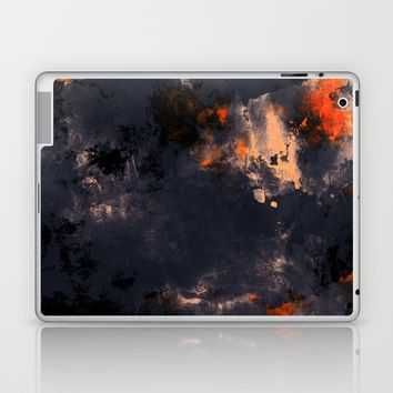 Digital art 7 Laptop & iPad Skin by Lionmixart