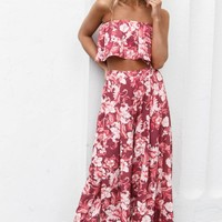 SZ L Look This Way Two Piece Set