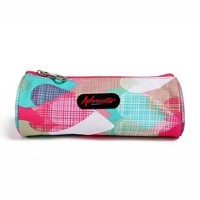 DCCKV2S Advocator Lovely Pen Pencil Case Stationery Pouch Bag Case Cosmetic Bags Makeup Bag