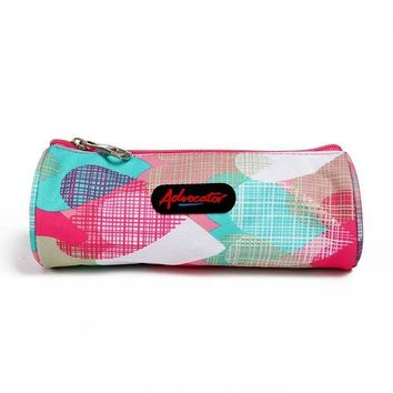 LMFXT3 Advocator Lovely Pen Pencil Case Stationery Pouch Bag Case Cosmetic Bags Makeup Bag