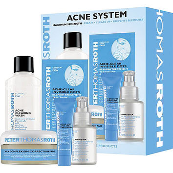 Peter Thomas Roth Acne System | Ulta Beauty