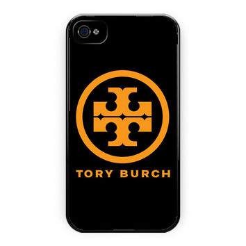 Tory Burch Logo iPhone 4/4S Case