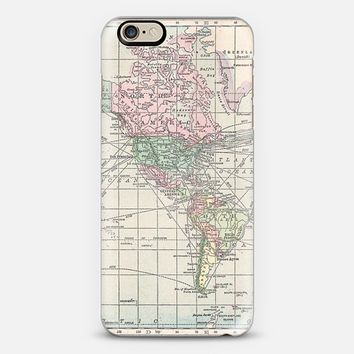 EXPLORE iPhone 6 case by austeja platukyte | Casetify