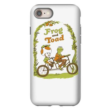 frog & toad iPhone 8