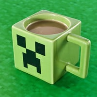 Minecraft Mug - buy at Firebox.com
