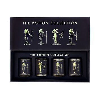 Potion Votive Gift Box Set