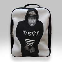 Backpack for Student - Asap Rocky VSVP Bags