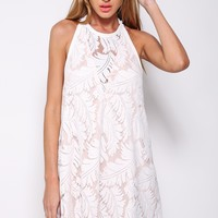 Special Ones Dress White
