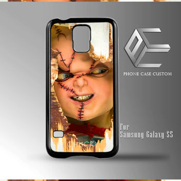 Seed Of Chucky Doll case for iPhone, iPod, Samsung Galaxy