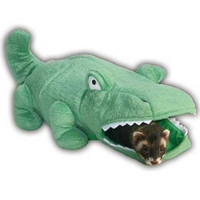 Ferret Hide - n-sleep Alligator