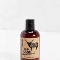 Southern Hospitality Beard Co. Mud Scrub Beard Wash