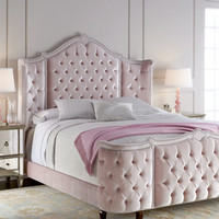 Haute House Pippa Tufted Beds