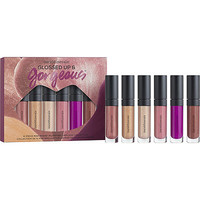 Glossed Up & Gorgeous Mini Moxie Plumping Lip Gloss Collection
