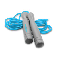 TKO Bearing Speed Jump Rope - Grey/Blue