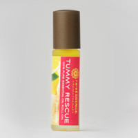 Aromatherapy Essential Oils   Roll On   Tummy Rescue