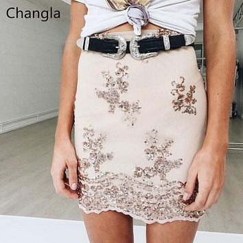 Changla New Fashion Double Clasp Women Belt Buckle PU Metal Girdle Waistband Vintage Wide eEastic Belt Girdle Cinturones Mujer
