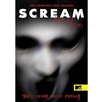 Scream: The TV Series - Season 1 - Walmart.com