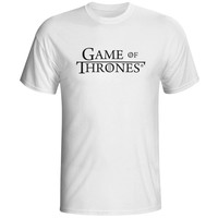 Game of Thrones T Shirt Jon Snow