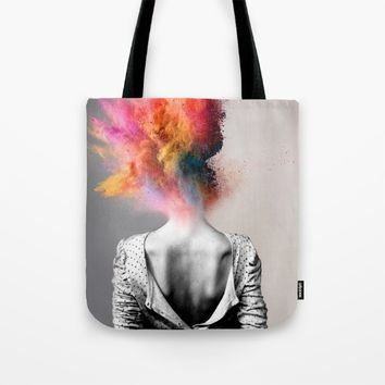a certain kind of magic Tote Bag by LouiJoverArt