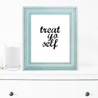 Inspirational Print, Wall Decor, Typography Wall Art, Motivational Print, Inspirational Poster, Teen Gift Ideas, Home Decor - PT0017